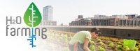 H2O Farming finalista no Smart City Expo World Congress Barcelona